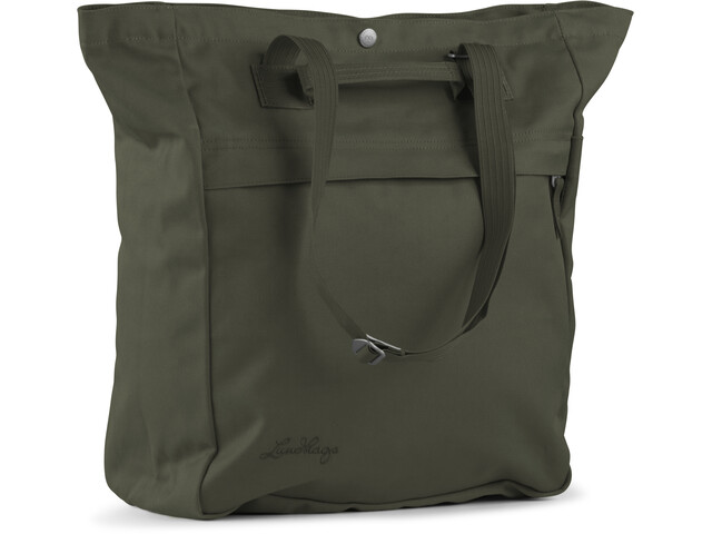 Lundhags Ymse 24 Bolsa Tote, forest green